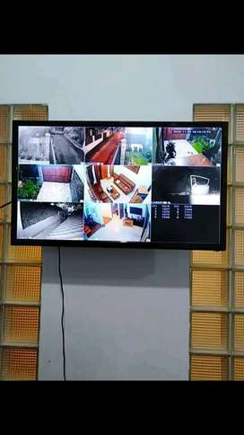 Kamera CCTV Online 2Mp harga pabrik segera pasang sekarang juga oke