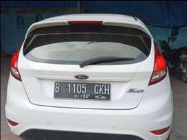 Ford fiesta trendy at 2013