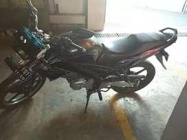 Dijual motor Vixion