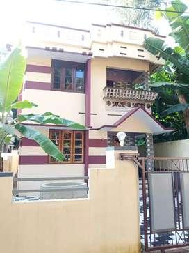 Trivandrum peyad new house