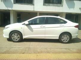 Honda City 2015 Petrol 50000 Km Driven