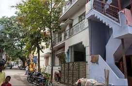 4 BHK Sharing Rooms for Men at ₹8700 in Ganga Nagar, Bangalore