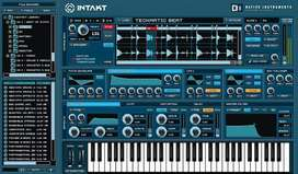 Intakt+india. Library available 20+ GB INDIAN LOOPS ALL BPM ONL RS