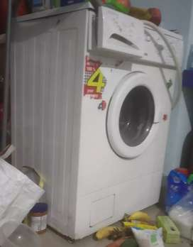 Selling washing machine