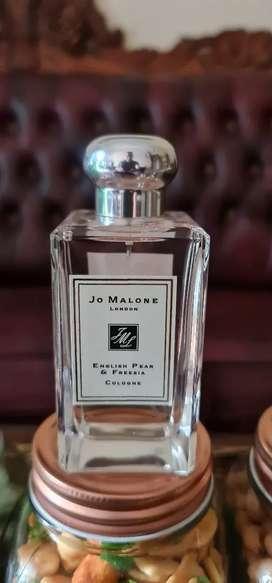 Parfum Best Seller Jo Malone English Pear 100 ml 100% Original England
