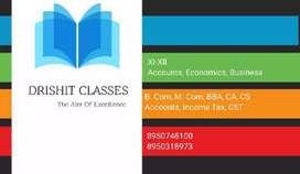 Drishit Classes