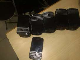 Blackberry q10 pta approved new stock