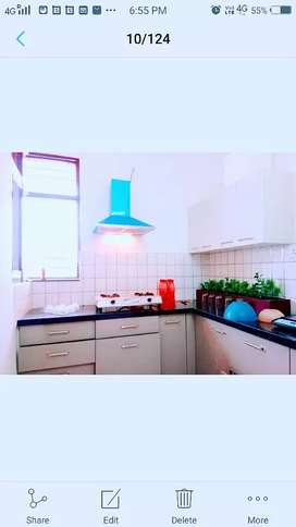 2bhk flat in vaishali  Nagar tent 9000