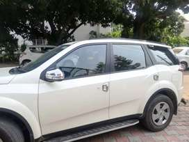 Xuv 500 .well maintained car.