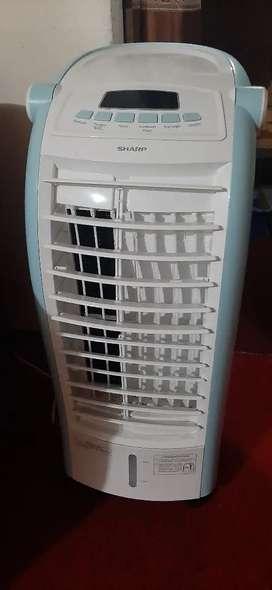 Air cooler sharp