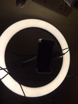 26 cm ring light