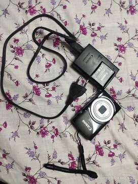 CANUN Digital Camera