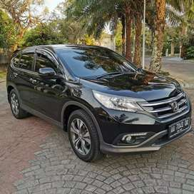 All new CRV 2.4 tahun 2013 Matic Nopol AA