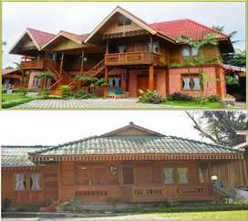 Hitung tanah saja RESORT and CONVENTION @puncak