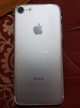 IPHONE 7 ( 128 Gb ) silver