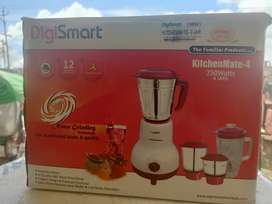 MIXER GRINDER & FAN AVAILABLE