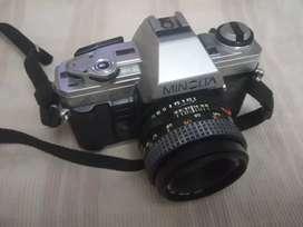Minolta Film camera X 300
