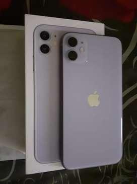 Jual iphone 11 64gb