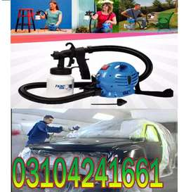 Paint Zoom Sprayer those who are skilled and licensed enough should be