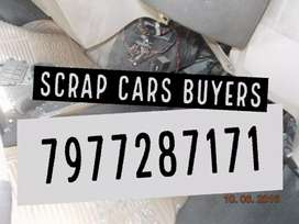 Gsts^^ CARS SCRAP BUYERS OLD CARS BUYERS