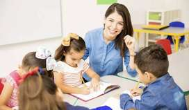 .This is not for hiring tution teacher