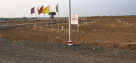 NA open bunglow Plot just in 355000
