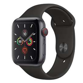 Apple Watch Series 5 (44mm, GPS+Cellular)