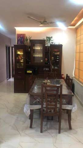 3bhk flat 3rd floor newly renovated beautifully built with store extra