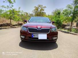 Skoda Superb 2013-2015 Elegance 2.0 TDI CR AT, 2015, Diesel