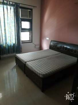 Furnished and unfurnished rooms on rent in panchkula