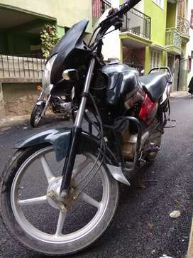 Well maintained bike for sale