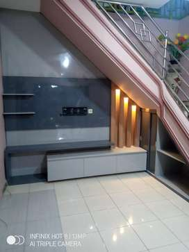 Interior Furniture HPL