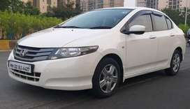 Honda City 1.5 E MT, 2009, Petrol