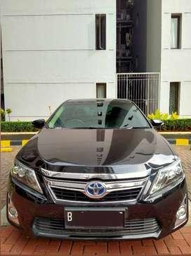 Toyota Camry 2014 ISTIMEWA