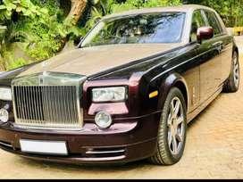 Rolls-royce Phantom EWB, 2010, Petrol