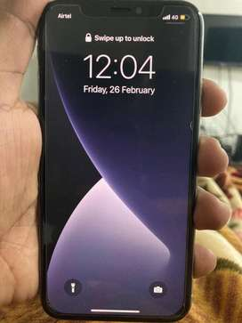 IPHONE X BRAND NEW CONDITION 256gb
