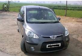 Hyundai Grand I 10 2009 Petrol 100000 Km Driven