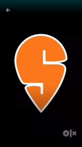 Urgent Requirement for swiggy in Nandyala as Delivary Boys