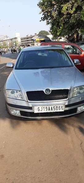 Skoda Laura Ambition 2.0 TDI CR Automatic, 2007, Diesel