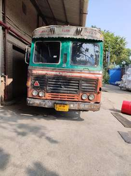 EICHER 20.16, 2010 MODEL WITH FULL CLOSED CONTAINER BODY