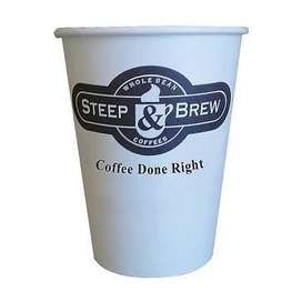paper cup 16 Oz sablon custome tg