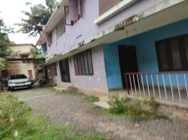 20 cent plot with 6 appartments in the heart of Guruvayur