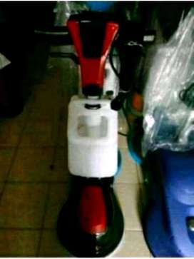 Mesin Polisher Karpet Poles Marmer