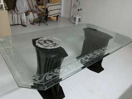 Dining Table Glass