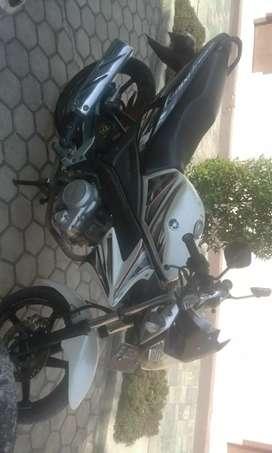 Yamaha Vixion 2012 mesin masih gahar