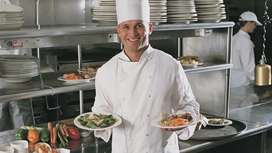 Chef / Cook Required for Restaurant