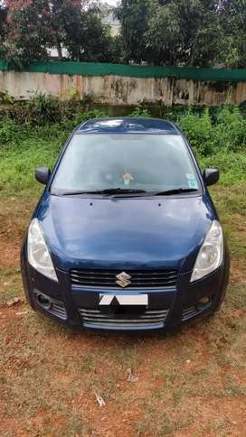 Maruti Suzuki Ritz 2012 Petrol Good Condition