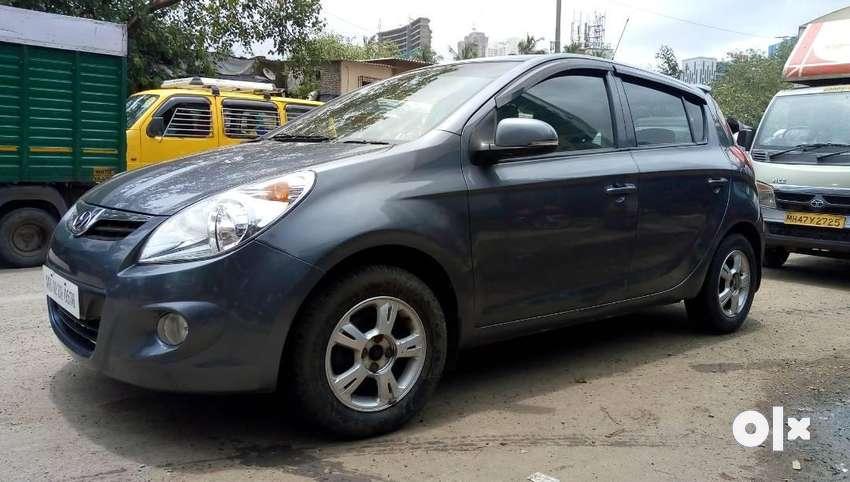Hyundai I20 Asta 1.2, 2010, Petrol 0