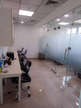 OFFICE AVAILABLE FOR SALE  IN RS.56.88L*( NEGO )NOIDA  1 SEC 62.