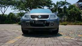 Suzuki Grand Vitara AT 2006, Abu Abu, Unit Istimewa